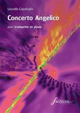 Leonello CAPODAGLIO : Concerto Angelico