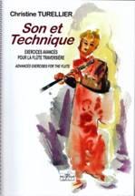 Christine TURELLIER : Son et Technique