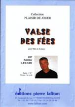 Fabrice LUCATO : Valse des fées