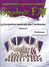 Siegfried DRUMM & Jean-François ALEXANDRE : Symphonic FM