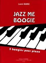 Laure BORIE : Jazz me boogie