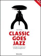 Jean KLEEB : Classic goes Jazz