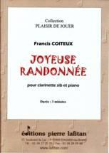 Francis COITEUX : Joyeuse randonnée