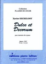 Xavier EECKELOOT : Dulce et Decorum