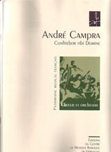 Confitebor tibi Domine (ca 1722)