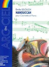 Émile LELOUCH : Hanoukkah
