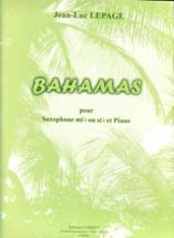 Jean-Luc LEPAGE : Bahamas