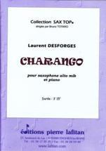 Laurent DESFORGES : Charango