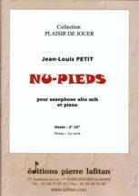 Jean-Louis PETIT : Nu-pieds