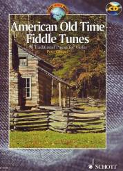 Pete COOPER : American Old Time Fiddle Tunes.