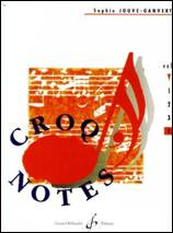 Sophie JOUVE-GANVERT : Croq'Notes