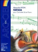 Alexandre RYDIN : Fantasia