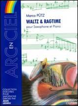 Marco PÜTZ : Waltz & ragtime