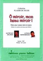 Bernard ZIELINSKI & Michel NIERENBERGER : Ô miroir, mon beau miroir !