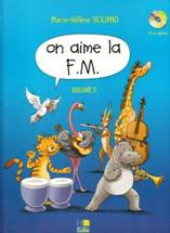 On aime la F.M.  Volume 5.