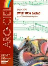 Sweet bass ballad pour contrebasse & piano.