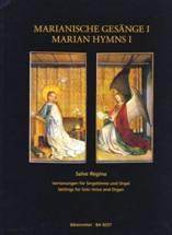 Marianische Gesänge I.