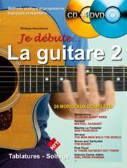 Philippe HEUVELINNE : Je débute… la guitare, 2