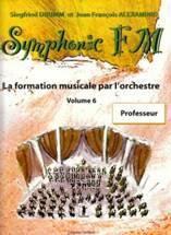 Siegfried DRUMM & Jean-François ALEXANDRE : Symphonie FM