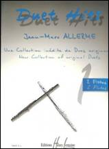 Jean-Marc ALLERME : Duet hits