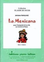 Jérôme NAULAIS : La Mexicana