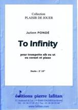 Julien PONDÉ : To Infinity