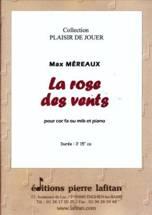 Max MÉREAUX : La rose des vents