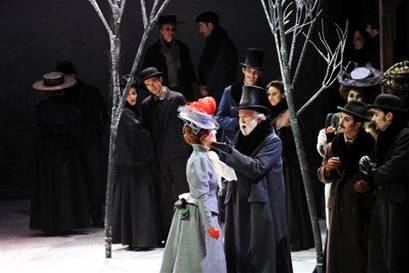 Un retour réussi : Fortunio à l'Opéra Comique