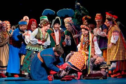 Un opéra de Tchaïkovski (re)découvert au Royal Opera de Londres