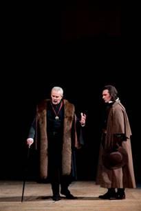 Une reprise ratée de Don Carlo à l'Opéra Bastille.