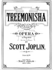 Scott JOPLIN : Treemonisha.