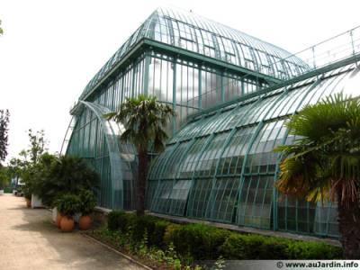 Échos de jardins et forêts