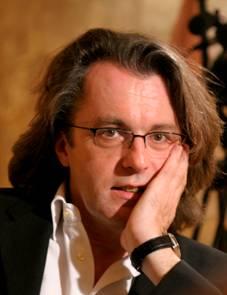 Passion, opéra de Pascal Dusapin.